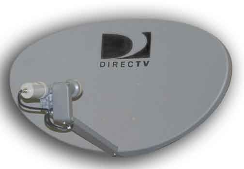 satellite dish DirecTV 36 Inch International Dish / Antenna
